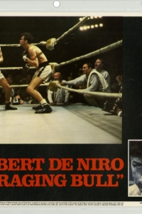 scorsese and raging bull essay example Read this music and movies essay and over 88,000 other research documents scorsese and raging bull the movie, raging bull, is.