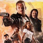 Zombie Hunter e a escassez contemporânea de boa série B