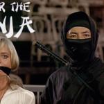 O embuste Ninja dos anos 80